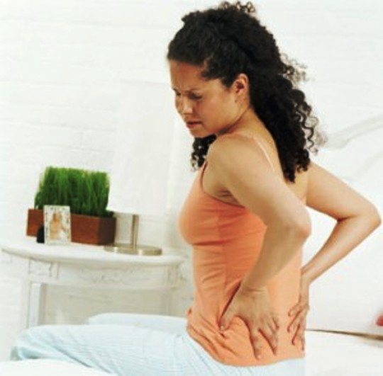 The Alexander Technique Calms Back Pain, Seriously