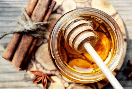 The Cinnamon and Honey Magic